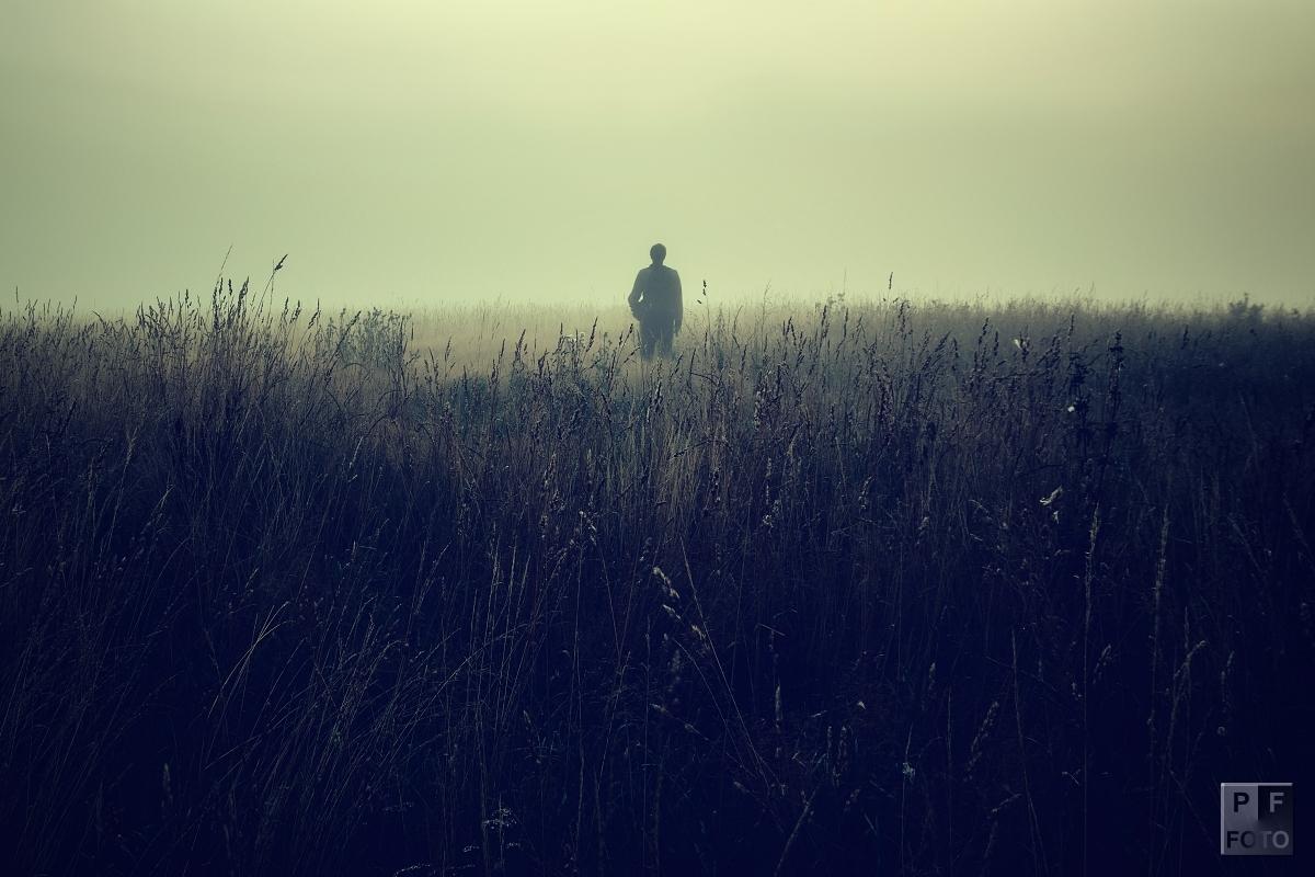 Pohled do prázdna | Petr Fiala