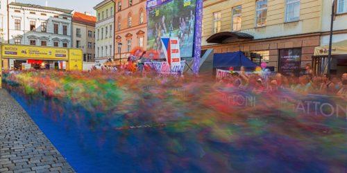 Půlmaraton Olomouc 2016 | Petr Fiala