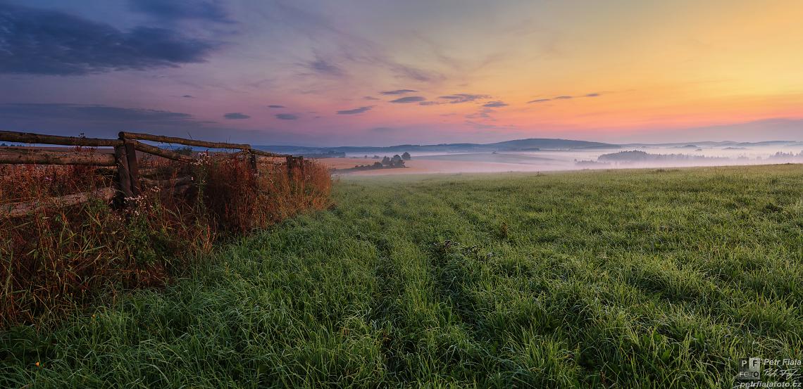 Na pastvinách | Petr Fiala