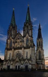Katedrála sv. Václava | Petr Fiala