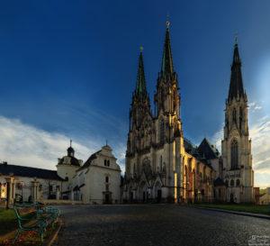 Katedrála sv. Václava (Dóm) | Petr Fiala