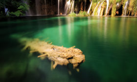Plitvické vodopády