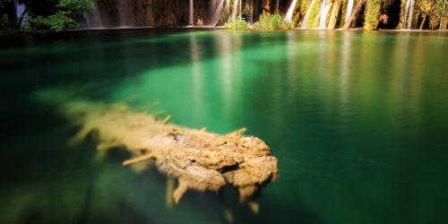 Plitvické vodopády | Petr Fiala
