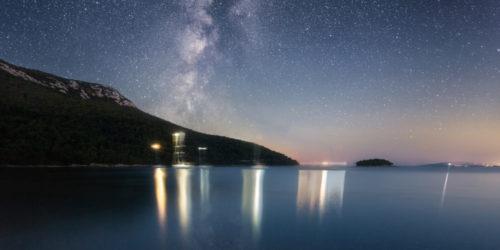 Hvězdy nad Žuljanou | Petr Fiala