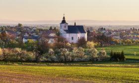 Slatinice (Panorama)