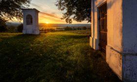 Kaple v Mladějovicích