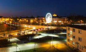 Olomouc – Tržnice