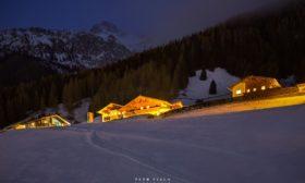 Tirolsko – údolí Stubaital