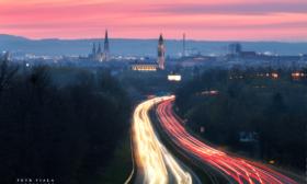 Ranní Olomouc (III.)