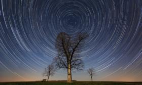 Země v pohybu – hvězdy v pohybu