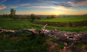 Pastviny Huzová